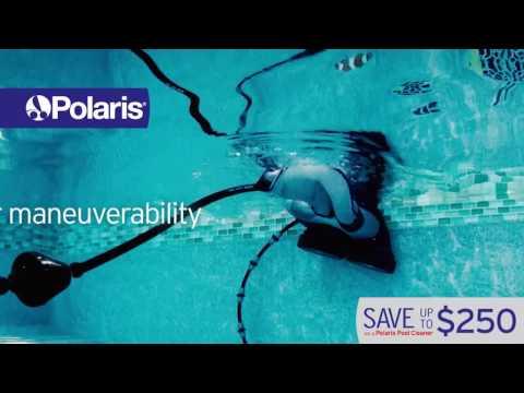 Polaris Pressure 3900 Sport $250 Rebate