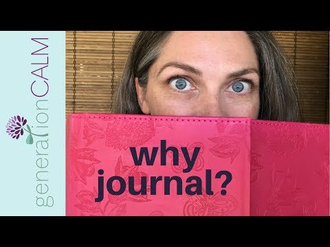 Why is journaling good for you? 10 health benefits of journaling
