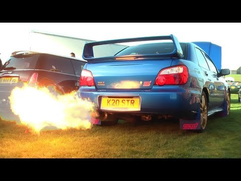 Xxx Mp4 Bee R Rev Limiter Launch Control Flames Subaru Impreza WRX STi Blitz Nur Spec R 3gp Sex