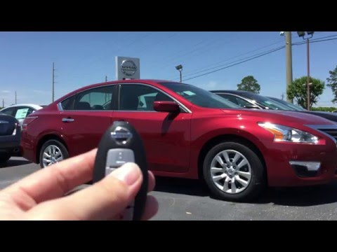 Turning Horn on/off when locking/unlocking a Nissan using remote