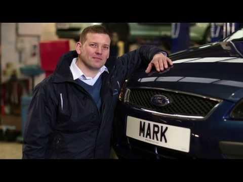 Clean Your Car Windscreen | Mark | Superscrimpers.com
