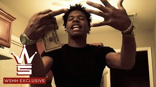 "Youngstar Feat. Lil Baby ""Thug Life"" (WSHH Exclusive - Official Music Video)"