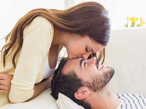 6 Sweet Secrets for Making Your Man Feel Loved