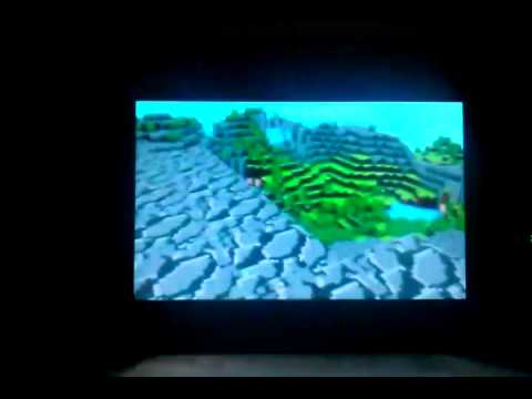 How to get minecraft on the 3DS (REAL) 2015