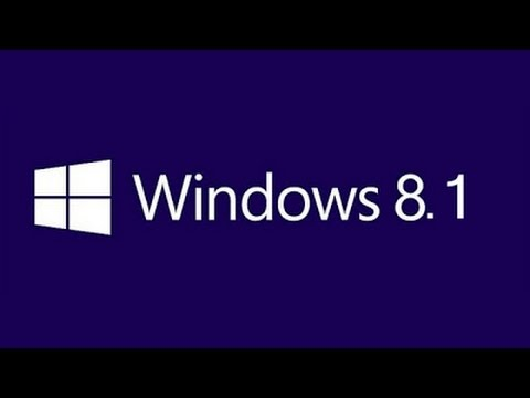 How to change windows 8.1 language