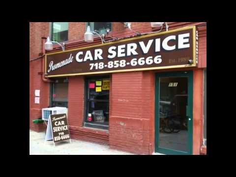 Promenade Car Service Brooklyn NY 11201