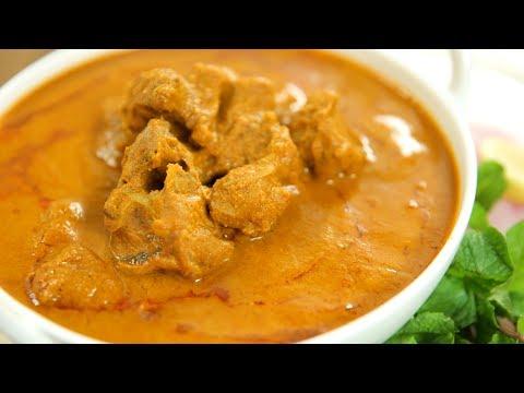 Gosht Ka Salan Recipe | Mutton Recipes | Mutton Curry | Hyderabadi Mutton Ka Salan by Varun Inamdar