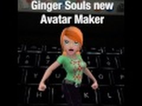 💃 📲- How to Make Cartoon Avatar with iPhone Apps 💃