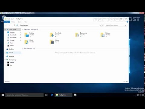How to Create and Join Homegroup in Windows 10