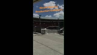#ColdplayVienna - 11 June 2017