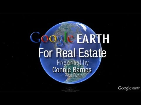 Google Earth for Real Estate
