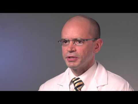 Dr. Carlos Moreyra - Orthopaedic