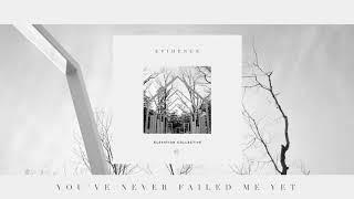 Do It Again feat. Travis Greene & Kierra Sheard (Official Audio) - Elevation Collective