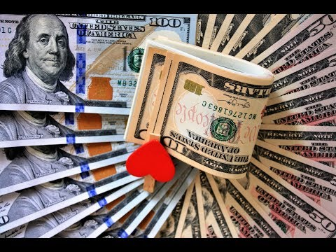How Much Money Do You Want? Ask & Receive   Guided Meditation