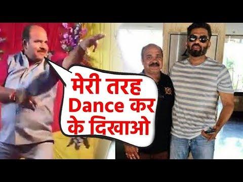 Dancing Uncle  Sanjeev Srivastava ने Govinda - Salman को दिया Open Challenge कहा- ये कर के दिखाओ