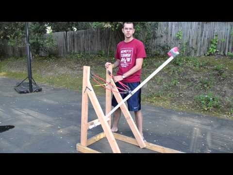Bungee Cord Catapult (DBS #13)