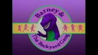 Barney The Backyard Gang A Day At The Beach Part 3 Music Jinni