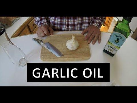 Garlic Oil Recipe - Le Creuset