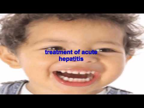 Watch!! --- treatment of acute hepatitis b