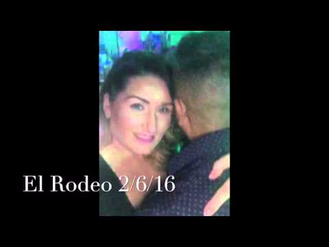 El Rodeo night club