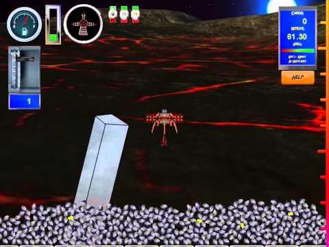 Offworld Lander Ops Sneak Peek