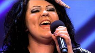 Jade Richards Audition  The X Factor 2011  Itvcomxfactor