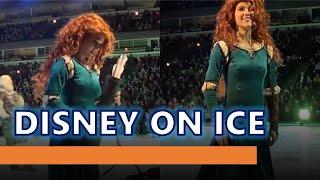 Download Disney On Ice: Brave [MERIDA] Video