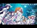 Anime Music + Pendulum?