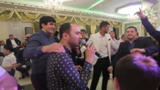 Kazaxistan-Astana Vasif Ezimov-Asif Meherremov-Popuri 1