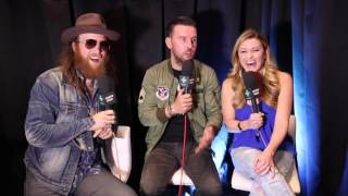 Brothers Osborne Lost Their Mom At The ACMs