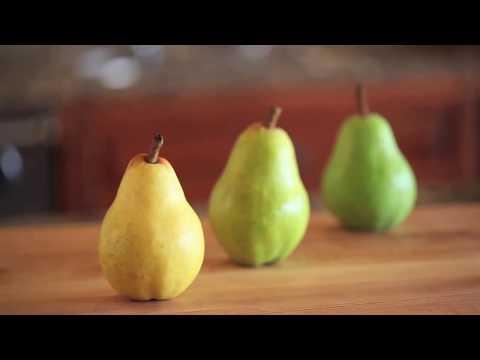 California Pear Ripening