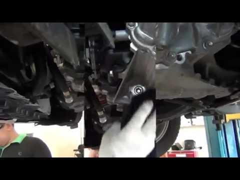 05 Prius C Transaxle Fluid