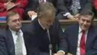 Blair vs Cameron on NHS
