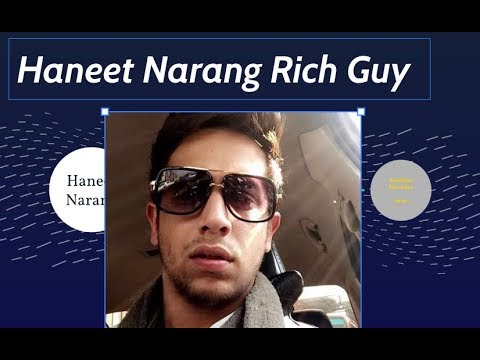 Haneet Rich Lifestyle MTV Splitsvilla 10