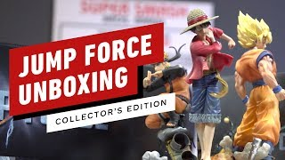 Jump Force Collector