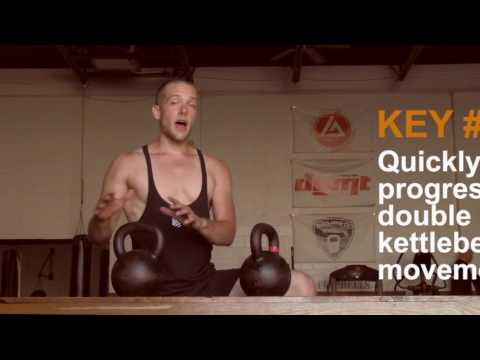 How to Build Strength and Muscle with Kettlebells - 5 Key Principles