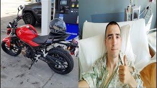 Hospital Update - Secureteam Will Return 9/10/17
