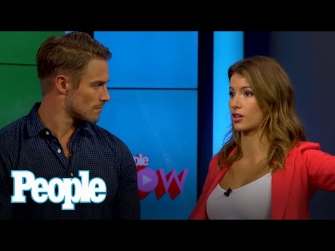 The Biggest Loser Shares Quick Fitness Tips | People