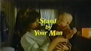 """""""Stand By Your Man"""" - 1981 Tammy Wynette Biopic (full movie)"""