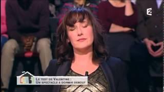 messmer   Comment ça va bien ! sur France 2   17 decembre 20