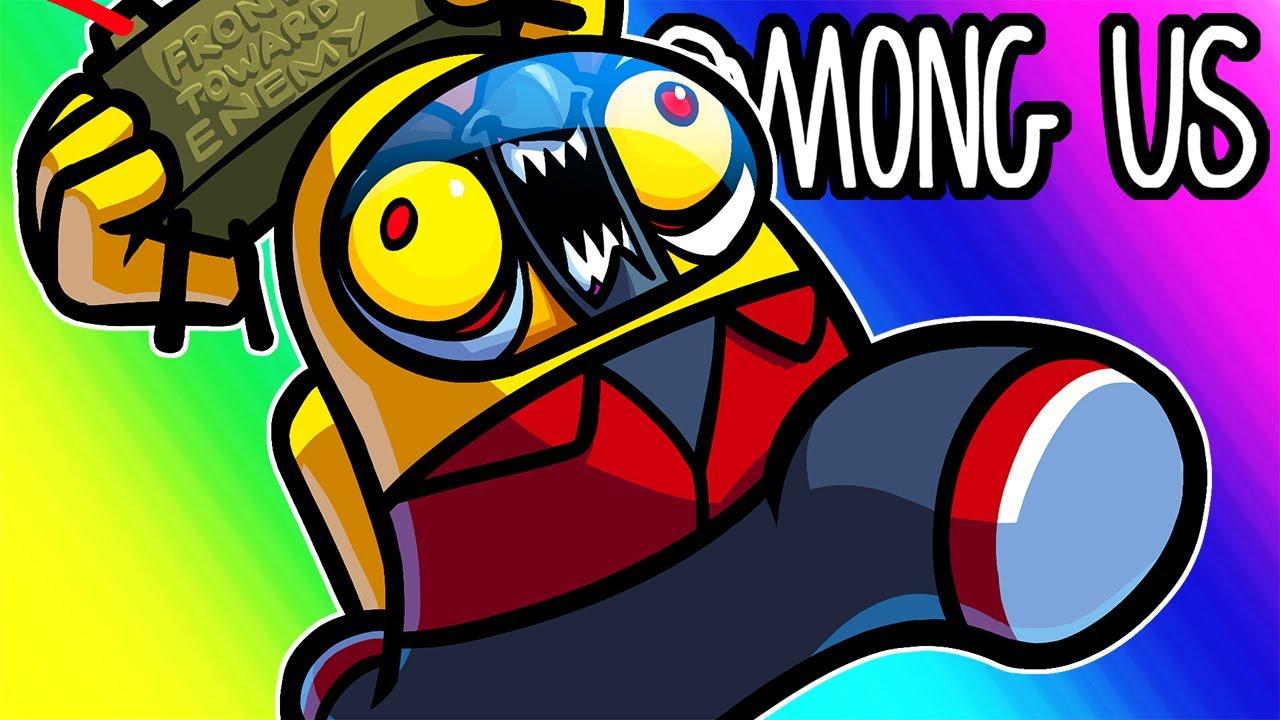 Among Us Funny Moments - The ULTIMATE SUDOKU!! (Claymore Mod)