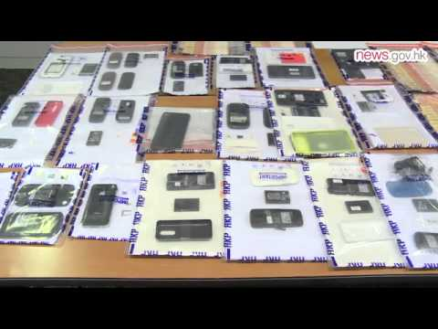 31 arrested for phone fraud (26.9.2014)