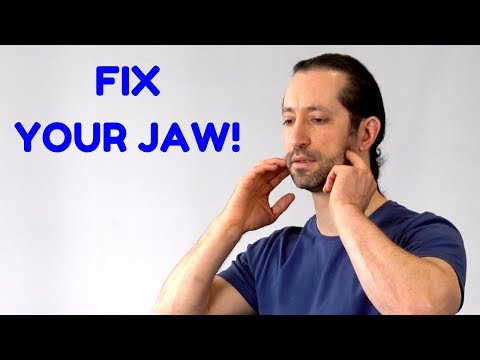 Jaw Pain Relief (TMJ Treatment)