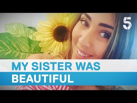Tribute to mother and daughter, Eslah and Mariem Elgwahry, at Grenfell inquiry - 5 News