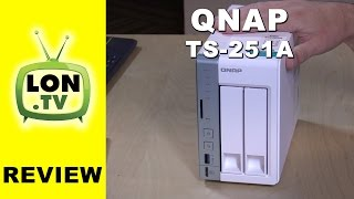Qnap TS-212P In depth Review - Compared to Synology DS214se