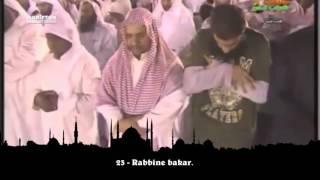Abdurrahman bin Cemil El Ussi -Kıyamet Suresi ve Meal
