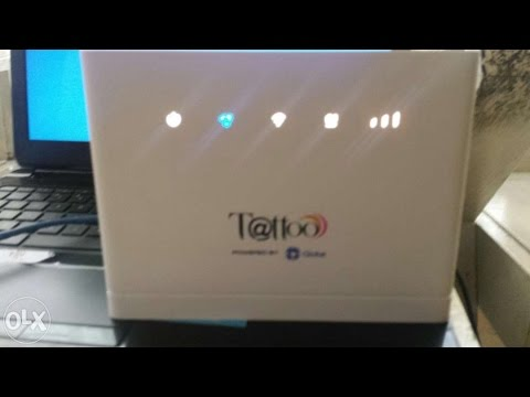 TUT : HOW TO CONNECT : VPN PINAS WITH GLOBE/TM MGC USING B315s -936 GLOBE MODEM