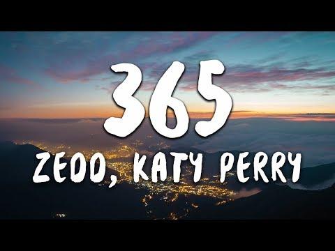 Download MP3 zedd katy perry 365 lyrics