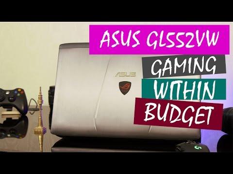 ASUS GL552VW Gaming Laptop Review in Bangla   Bangla Review   PCB BD