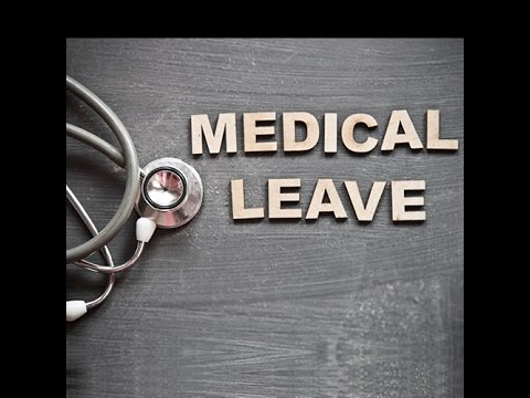 A Critical Tip For Getting The Right Type of Medical Leave Note